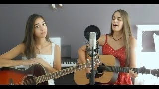 """You Can't Hurry Love"" (The Supremes / Phil Collins) - Mia & Alisa cover"