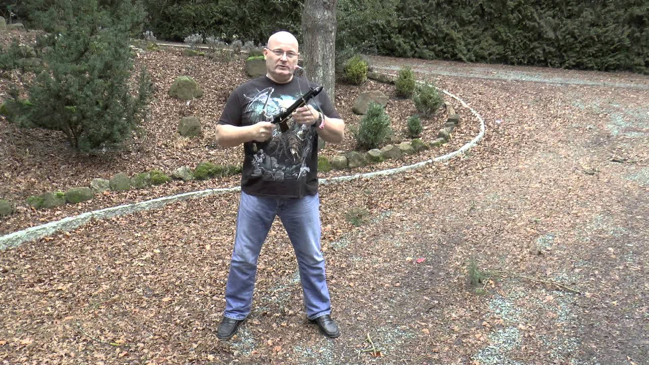 Cobra Pistol Crossbow Review