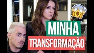TUDO SOBRE A MINHA TRANSFORMAÇÃO | MARIANA SAAD e TULIO ROCHA