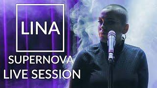 LINA - Supernova (Acoustic Live Session)
