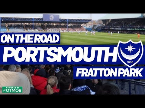 On The Road - PORTSMOUTH @ FRATTON PARK
