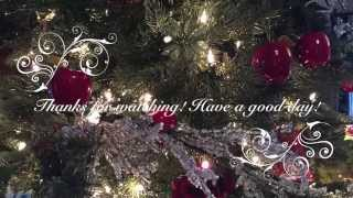 Crystal Song: Ave Maria (Lyrics with English Translation) in the style of Sarah Brightman