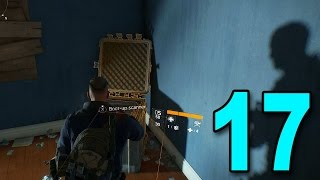 The Division - Part 17 - Find the Scanners! (Let