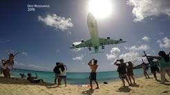 Woman killed by jet-engine blast at popular tourist site
