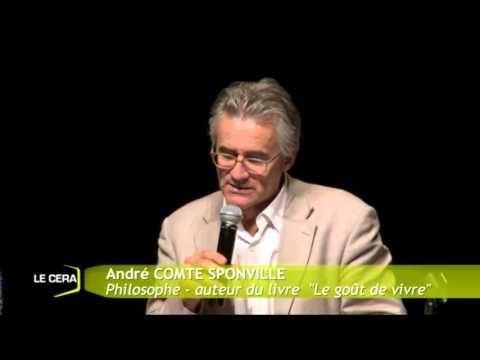 Quelles valeurs pour le 21ème siècle ? (Part. 2) | André COMTE-SPONVILLE