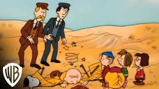 This is America, Charlie Brown - Meet The Wright Brothers