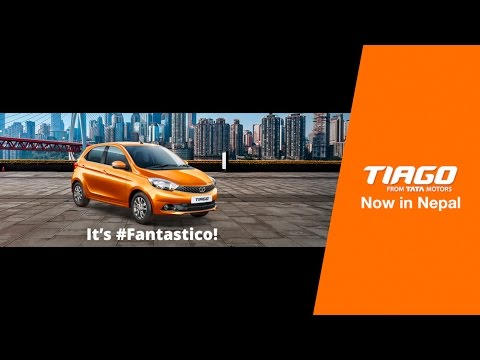 Tiago from Tata Motors enters Nepal