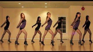 스텔라 (Stella) - 마리오네트 (Marionette) KPOP Dance cover by (S.O.F) secciya