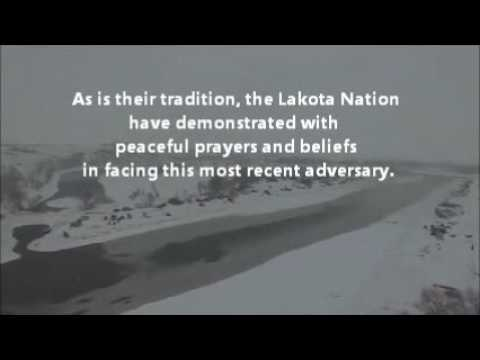 Breaking News STANDING ROCK Army Corps Say Reroute DAPL - EARTH WINS ! Do They Know It's Christmas
