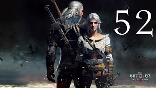 THE WITCHER 3: Wild Hunt #52 : Some people just need a good kicking