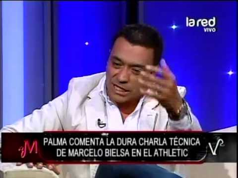 "Claudio Palma: ""Bielsa ya fue"""