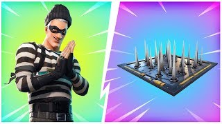 TOP 4 FAN IDEAS THAT WERE ADDED INTO FORTNITE (SKINS, ITEMS AND MORE)