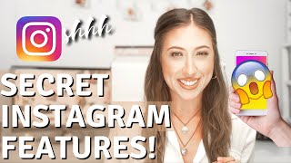 10 INSTAGRAM HACKS YOU DIDN'T KNOW EXISTED | How to get the swipe up feature without 10k & more!