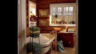 Стиль кантри в интерьере - дом, кухня, спальня, мебель(Этот стиль находится у истоков национальных традиций, а поэтому очень близок к народной простоте, к домашне..., 2014-07-17T21:49:04.000Z)