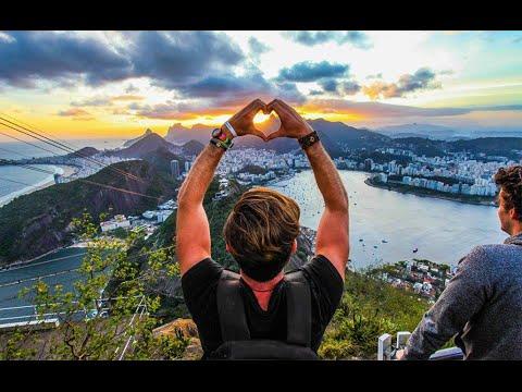 Beautiful Brazil || LIFE BEFORE WORK