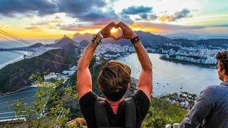 Beautiful Brazil    LIFE BEFORE WORK