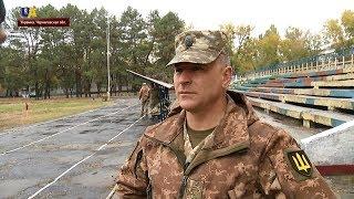 Генерал Віктор Ніколюк з позивним ''Вітер'' очолює навчальний центр ''Десна'' | Захисники