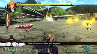 [Bleach: Soul Resurreccion] Mission 28 with Ichigo (Final) - ENGLISH DUB