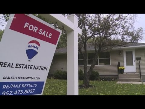 Shifting Twin Cities Real Estate Market