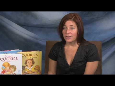 One Smart Cookie Author Amy Krouse Rosenthal