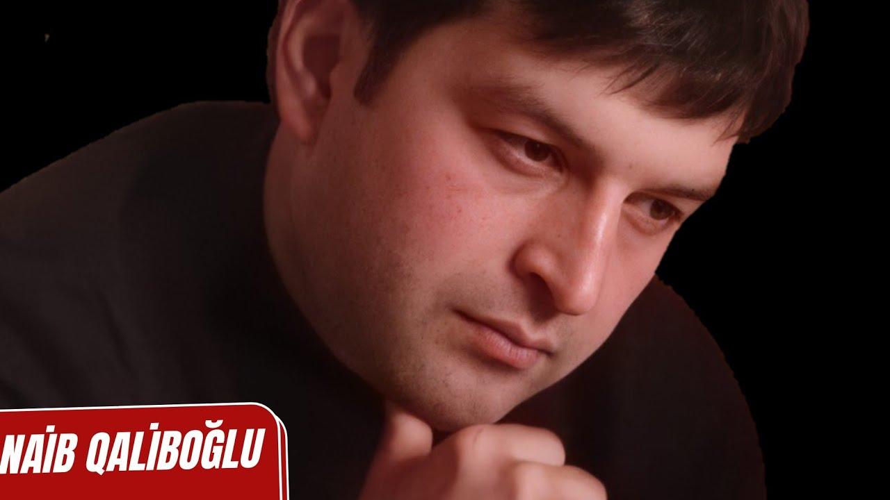 Naib Qaliboğlu - Şəhidim
