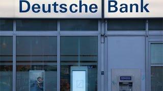 Deutsche Bank's $96M Bonuses Lead to Banker Lawsuit
