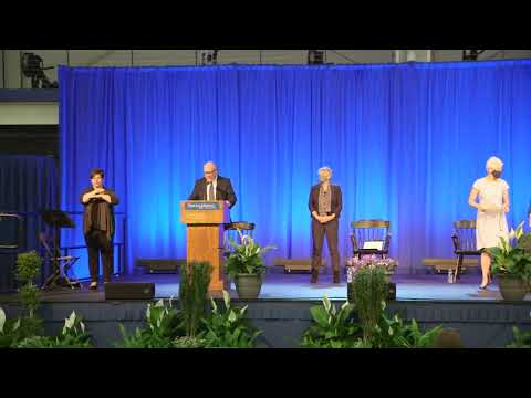 F&M 2021 Student Awards Ceremony