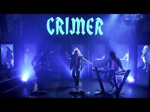 Смотреть клип Crimer - Believe