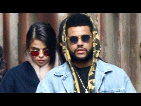 Taylor Swift & Charlie Puth React To Selena Gomez & The Weeknd