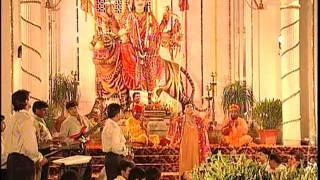Meri Jholi Chhoti Pad Gayi [Full Song] Mata