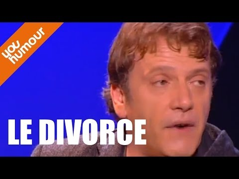 Philippe URBAIN : Le prix du divorce