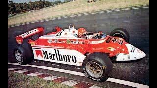 Alfa Romeo 179 F1 (1983) Pure Sound