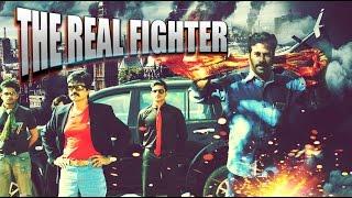 Real Fighter (2017) Malayalam Full Movie   Malayalam Action Movies 2017   New Malayalam Movies 2017