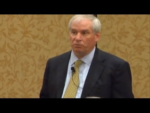Dr. Eric Rosengren--President and Chief Executive Officer of the Federal Reserve Bank of Boston