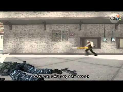 [HD] Bụi đời chợ lớn CrossFiee phiên bản 2013