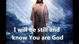 Still - Hillsong United with Lyrics