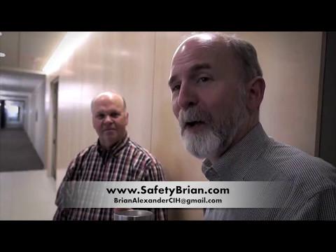 Brian Alexander Safety Speaker