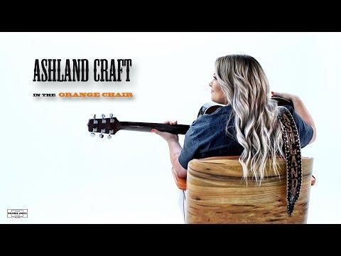 The Orange Chair: Ashland Craft