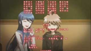 Repeat youtube video 【ダンガンロンパ ED】 Dangan Ronpa: The Animation Ending