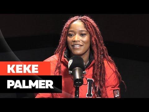 KeKe Palmer Keeps It Real On Dating, Social Media, & Bill Cosby