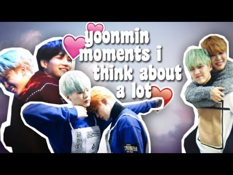 yoonmin moments i think about a lot