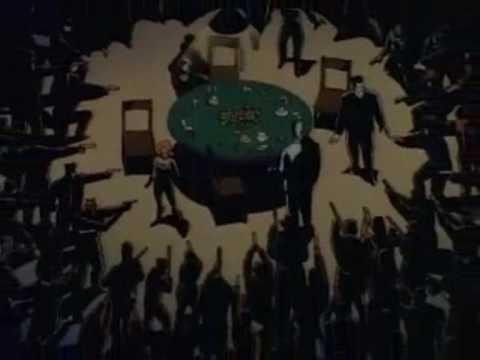 """Gotham's villans - It's our house now"""" (Italian)"""