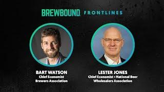 Brewbound Frontlines: BA & NBWA Discuss Beer Sales During Pandemic & Beyond