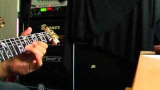 Download Ibanez Jem 7VWH + Bogner XTC classic MP3 song and Music Video