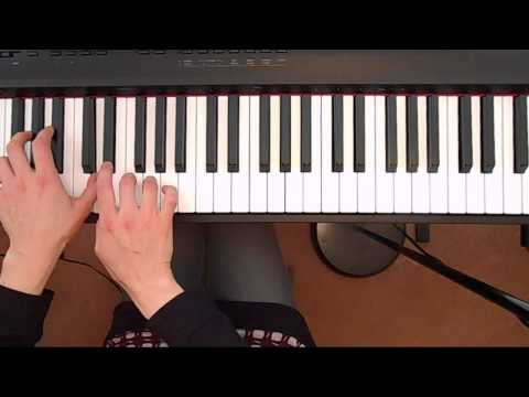 Boogie on Broadway   - Piano Adventures Level 1 ( with teachers duet part) Piano Tutorial