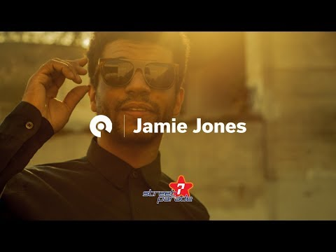 Jamie Jones @ Zurich Street Parade 2017 - Opera Stage (BE-AT.TV)