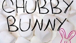 CHUBBY BUNNY CHALLENGE!!!-DAY 206