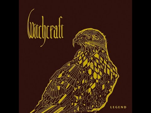 Witchcraft - Legend - Full Album
