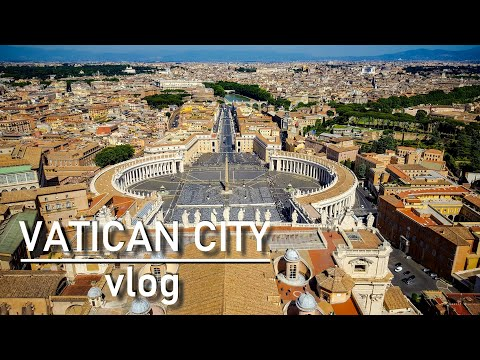 Vatican City guide