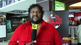 Kaalai Vendhan Team Speaks About the Movie | Galatta Tamil
